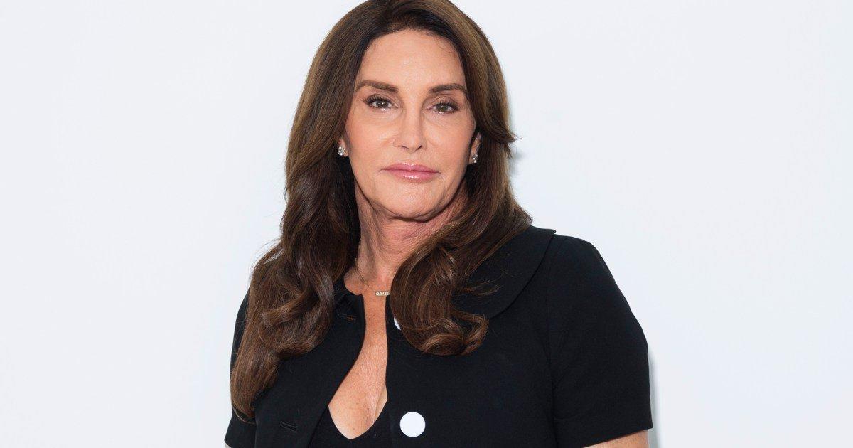Caitlyn Jenner talks about Kris Jenner's reaction to her memoir: