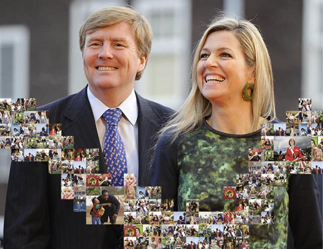 Column; Bij de koning aan tafel..........! https://t.co/HC7hBVDq7T https://t.co/7EzidUPaqk