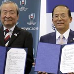 Olympics, Rugby World Cup organisers to collaborate in Japan