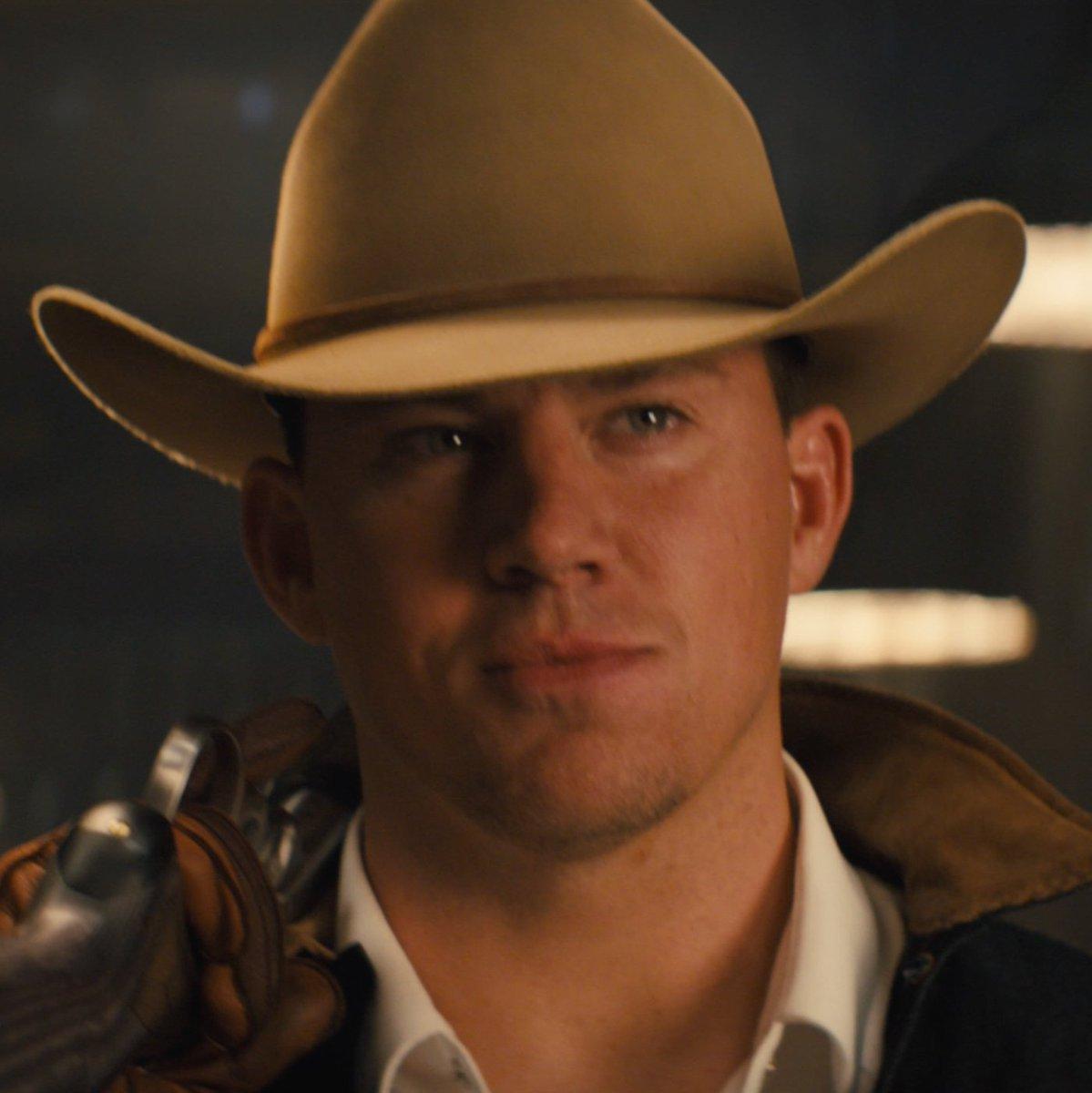 Channing Tatum | Conta... Channing Tatum