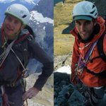 Police name deceased climbers