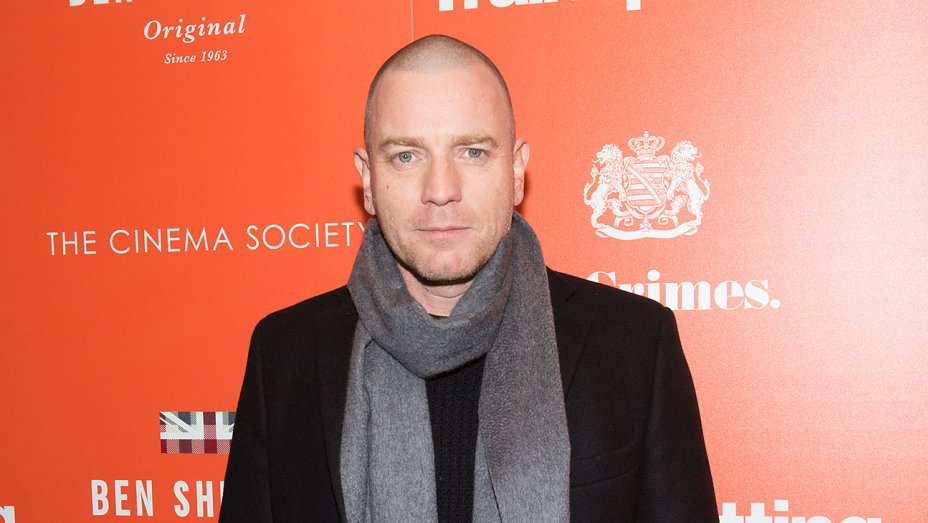 Exclusive: @mcgregor_ewan to star in Disney's 'Christopher Robin'