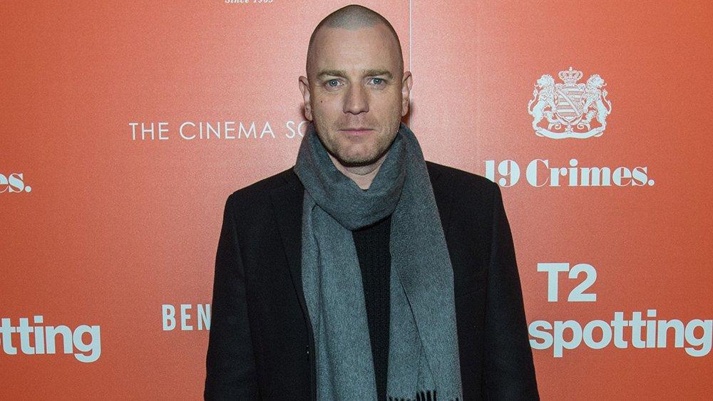 ".@mcgregor_ewan to star in Disney's ""Christopher Robin"""