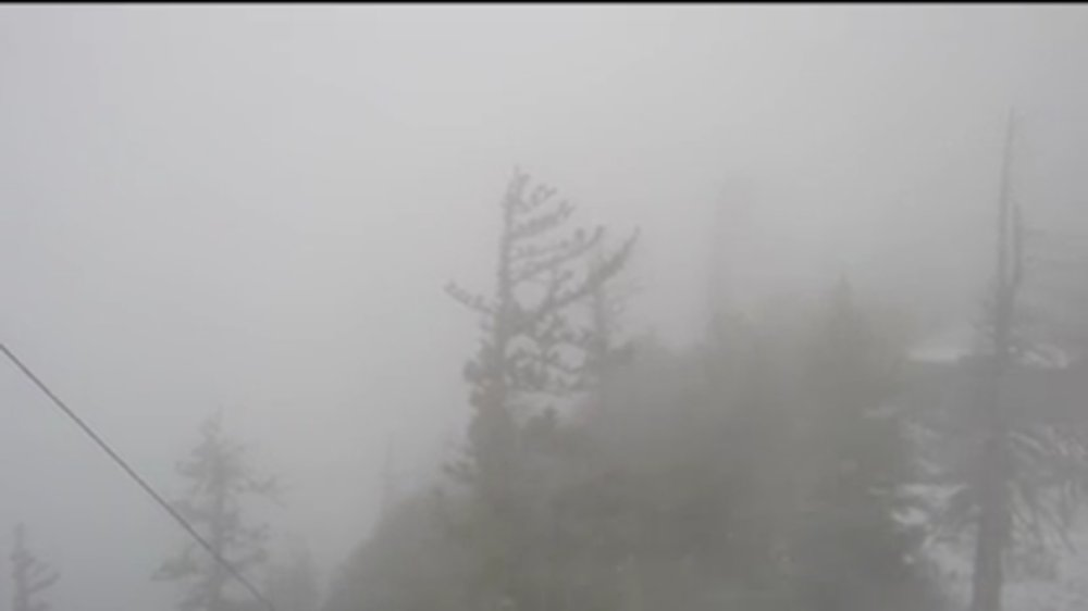 'Significant late season winter storm' to sock New Mexico