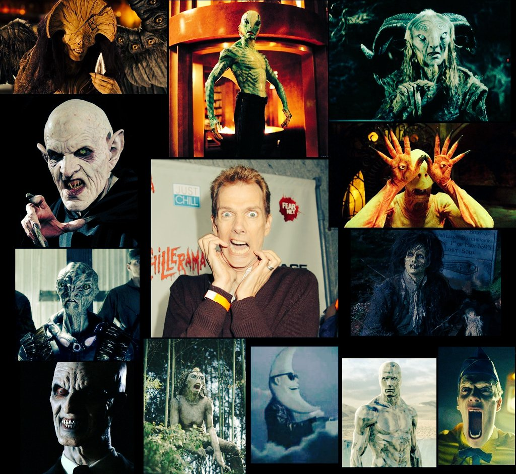 test Twitter Media - Lageeks & Gentlenerds... the man, the master, The @actordougjones! Thanks for the follow, sir... & for all your magnificent monsters! https://t.co/jXbalkITPy