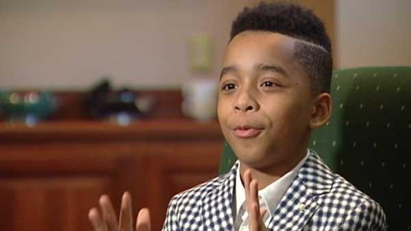 Cincinnati viral dancer to be featured on NBC's 'Little Big Shots'
