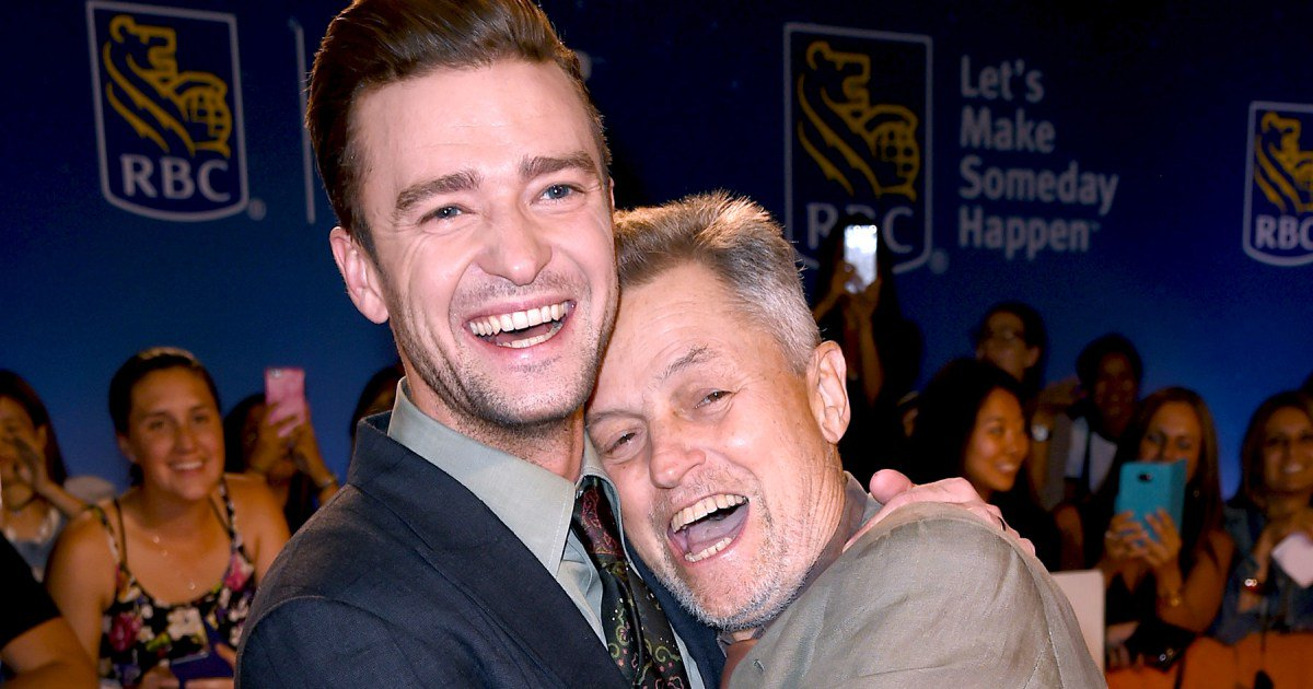 "Justin Timberlake pays tribute to ""irreplaceable"" Jonathan Demme:"