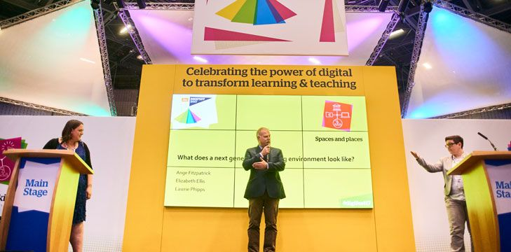 test Twitter Media - Future digital offers – @Lawrie explores what the next generation of digital learning environments might look like  https://t.co/dA5z0VCNE9 https://t.co/VVoGNH6cdc