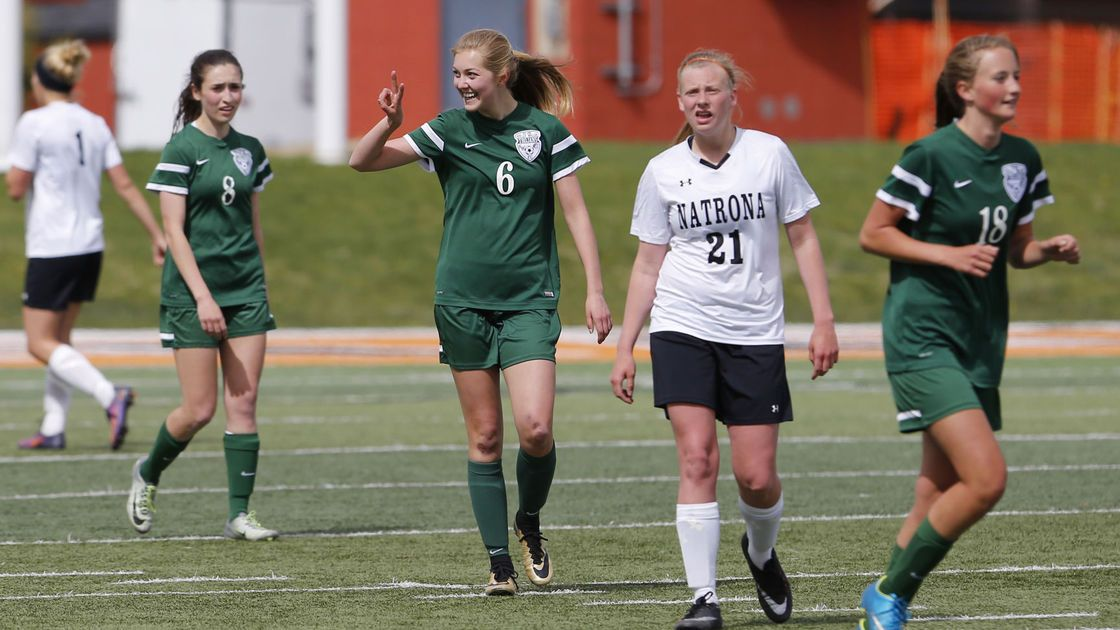Kelly Walsh girls roll to 5-0 shutout of Natrona in Casper Cup