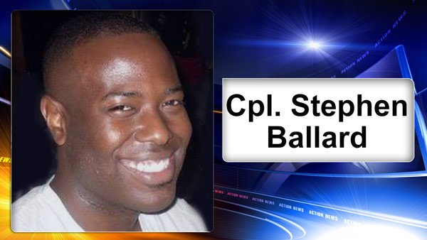 Delaware State Police trooper killed in shooting ID'd; suspect barricaded