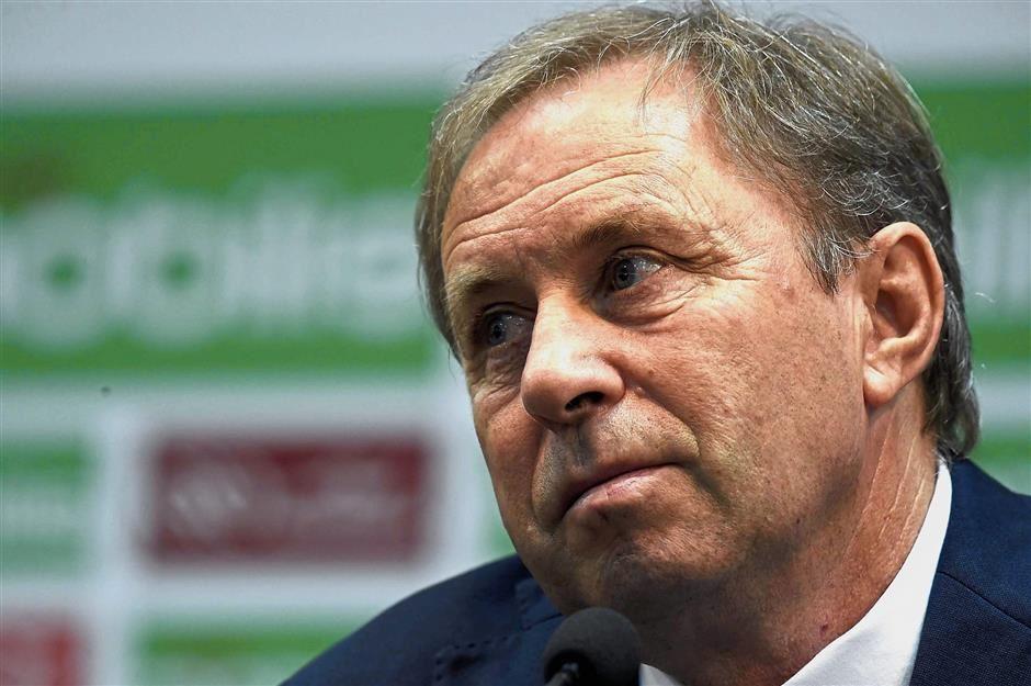 Rajevac replaces Kiatisuk as Thailand coach - Football