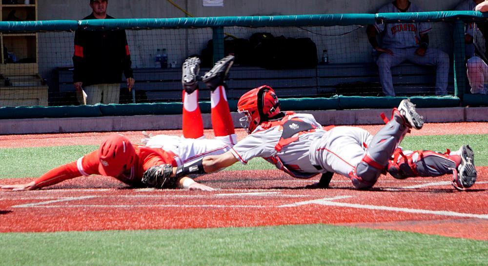 Lobos absorb absurd 27-15 baseball loss to Texas Tech