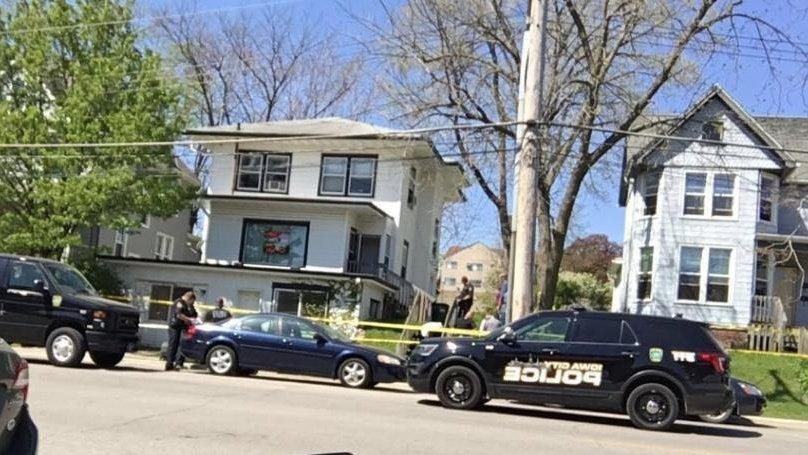 Police: Autopsy shows Iowa City bail bondsman shot to death