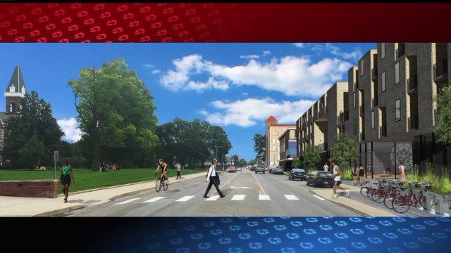 Drake University Selling Land for Off CampusDevelopment