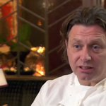 MasterChef guest cook Shaun Rankin causes fury among viewers with pronunciation of Spanish meat chorizo