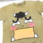 【お知らせ】誌上通販『「まけるな!! あくのぐんだん!」推しTシャツ』は現在、お申し込みいただいたお客様の元に発送を開始