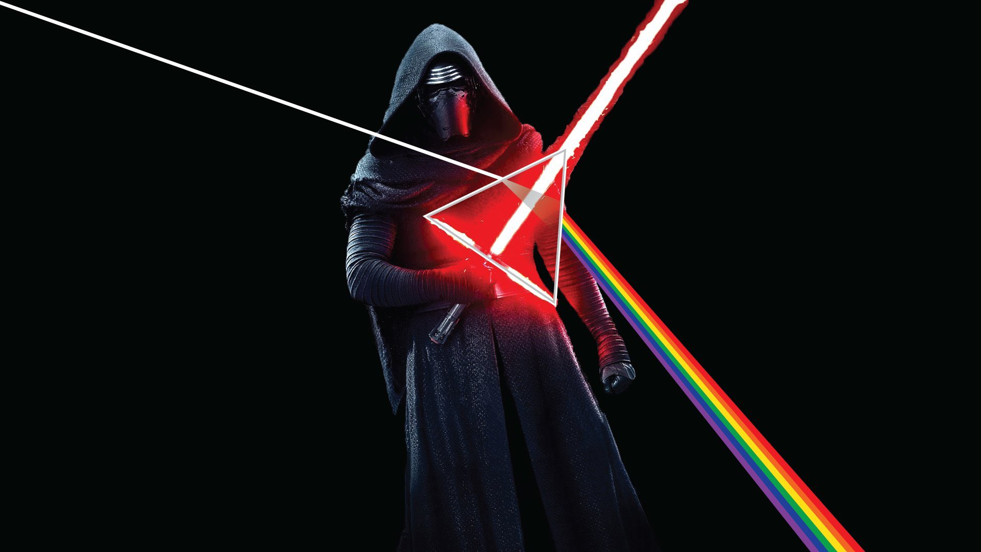 May the Darkside of the 4th be with you #MayThe4thBeWithYou https://t.co/uHY9nEGApP