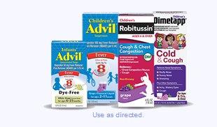 Pfizer Pediatrics Giveaway