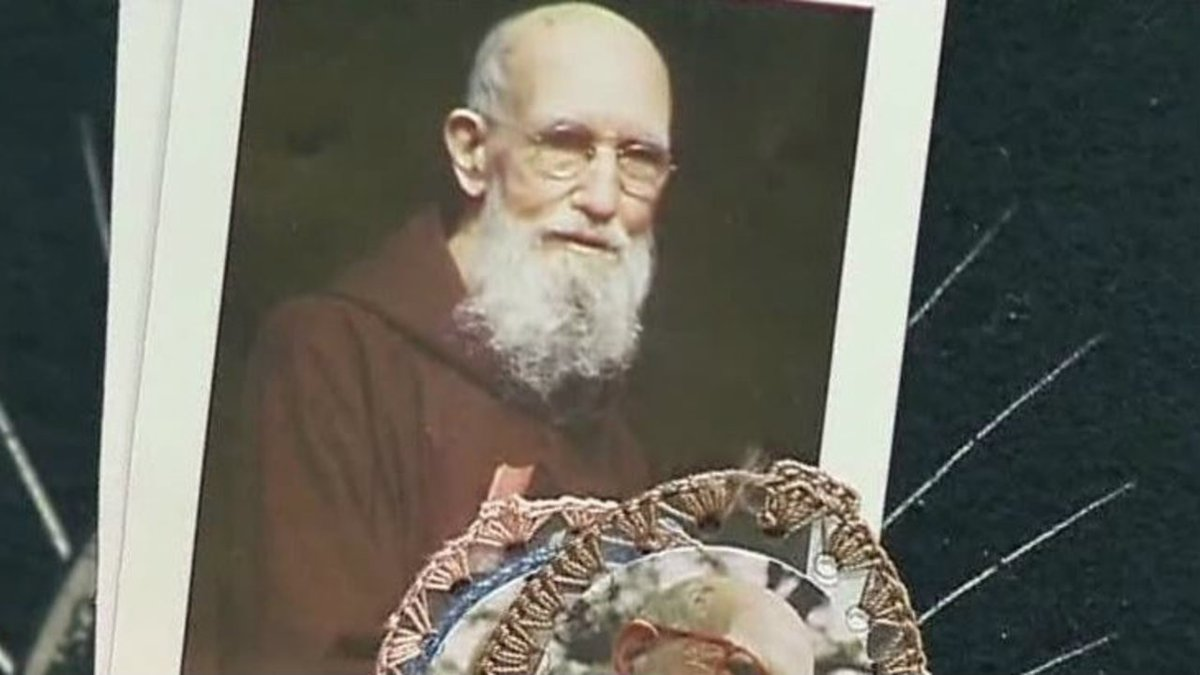 Pope Francis announces beatification of Detroit priest Father Solanus Casey