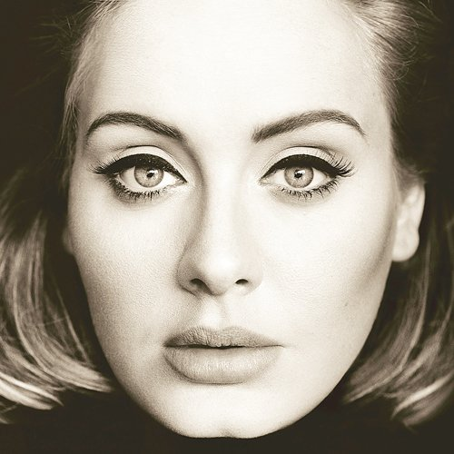 Happy Birthday to Adele!