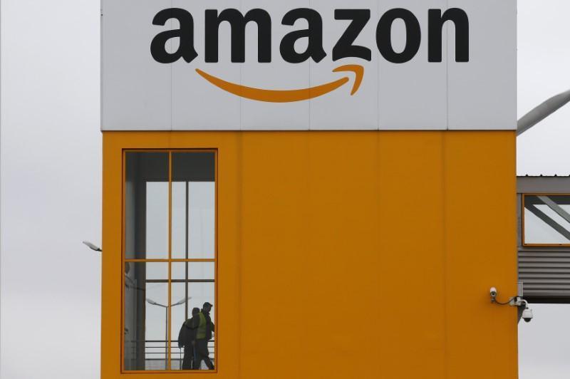 EU accepts Amazon e-book commitments to settle antitrust case