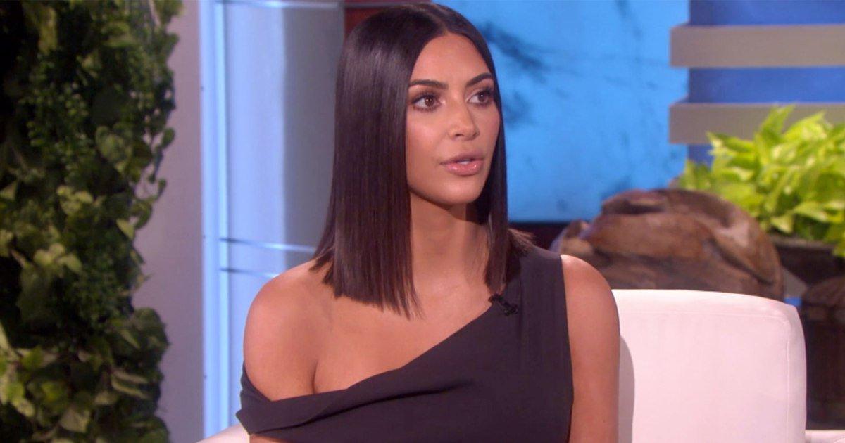 "Kim Kardashian slams Caitlyn Jenner's ""unfair"" and ""hurtful"" memoir:"