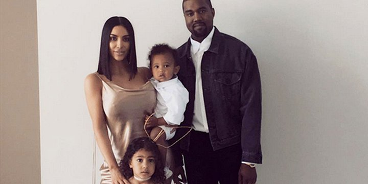 Kim Kardashian says daughter North is Kanye West's twin: She 'says the same wild things'