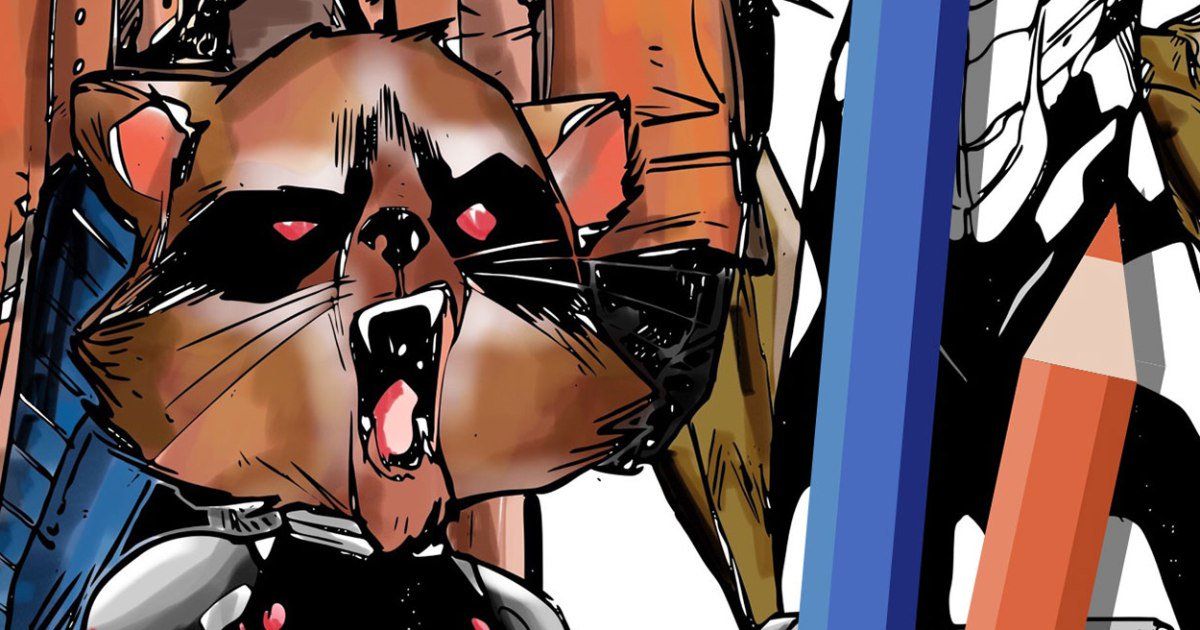 Groot news! @Marvel announces a new 'Color Your Own' app: