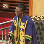 Kibiti police killings report lands on Speaker desk