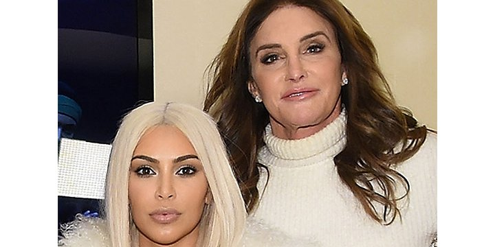 Kim Kardashian West calls Caitlyn Jenner's book 'hurtful:' 'My heart breaks for my mom'