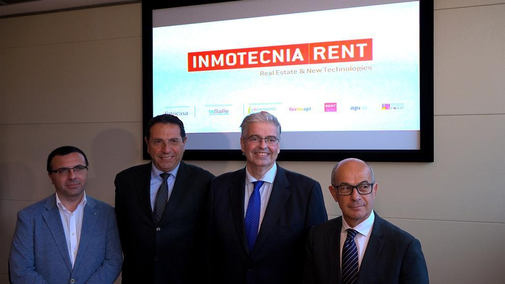 Конференция недвижимость в испании