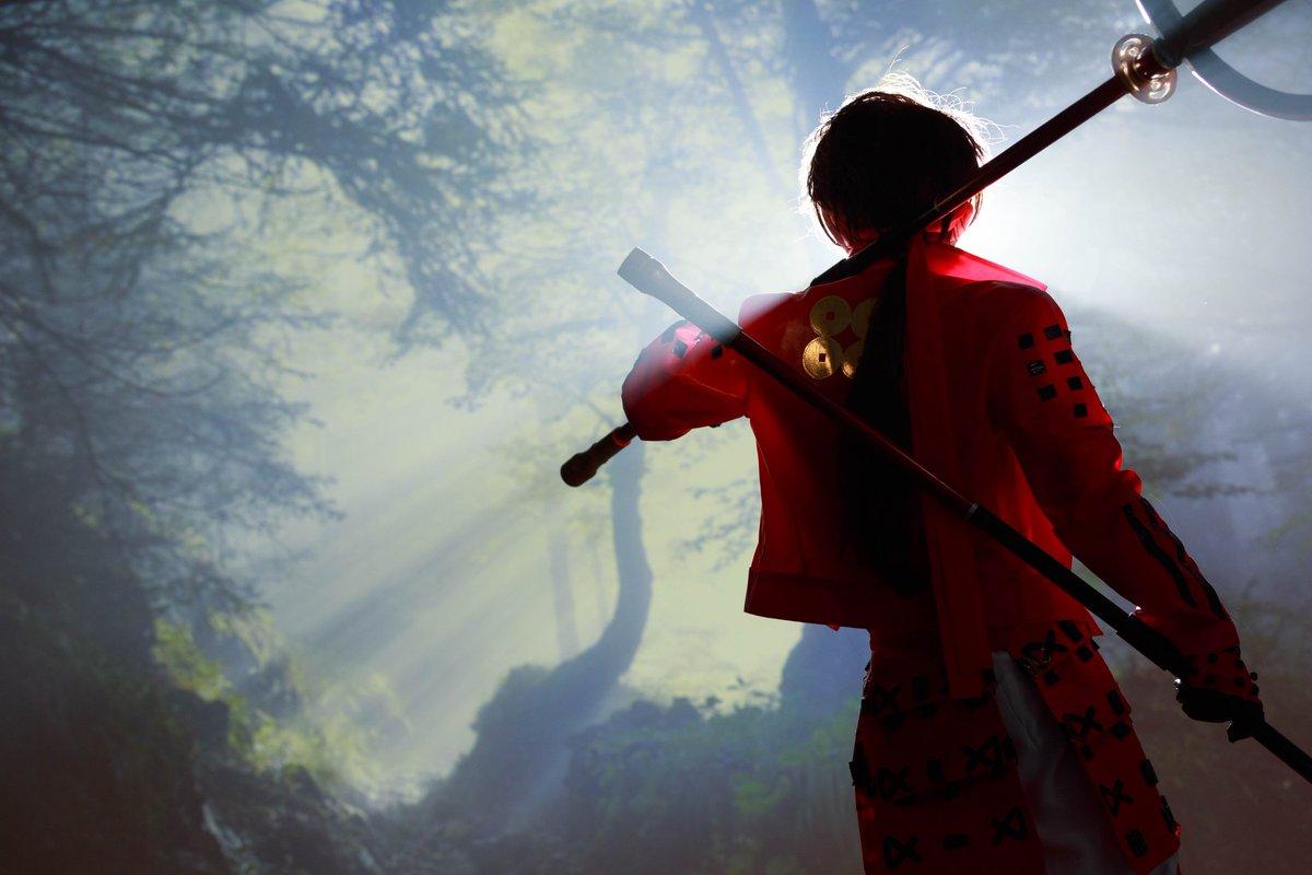 「戦国BASARA」天覇絶槍真田幸村#くらて学園 photo  kuroさん