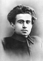 #Gramsci