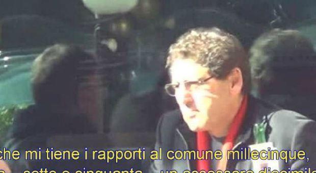 #MafiaCapitale