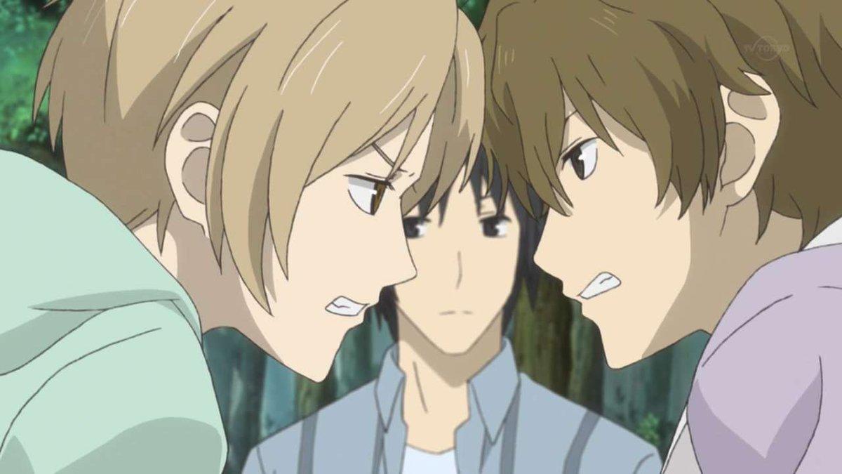 夏目友人帳陸3話観ました!原作読んだ時にも思ったけど、この回で柴田の印象がだいぶ変わりましたねw前はあんまり好きじゃなか