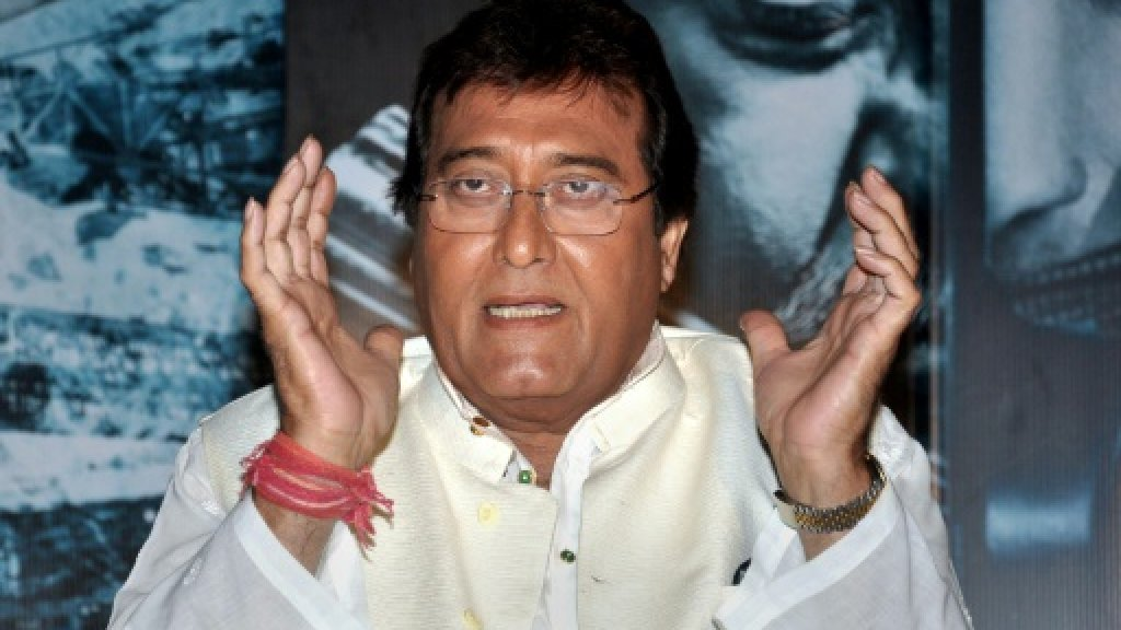 Veteran Bollywood actor Khanna dies aged 70