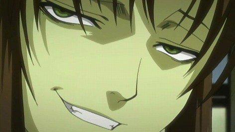 原案・広江礼威、代表作「ブラック・ラグーン」監督・あおきえい、代表作「Fate/zero」「アルドノア・ゼロ」キャラデザ