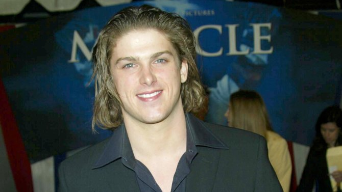 Disney's 'Miracle' actor Michael Mantenuto found dead of an apparent suicide at 35