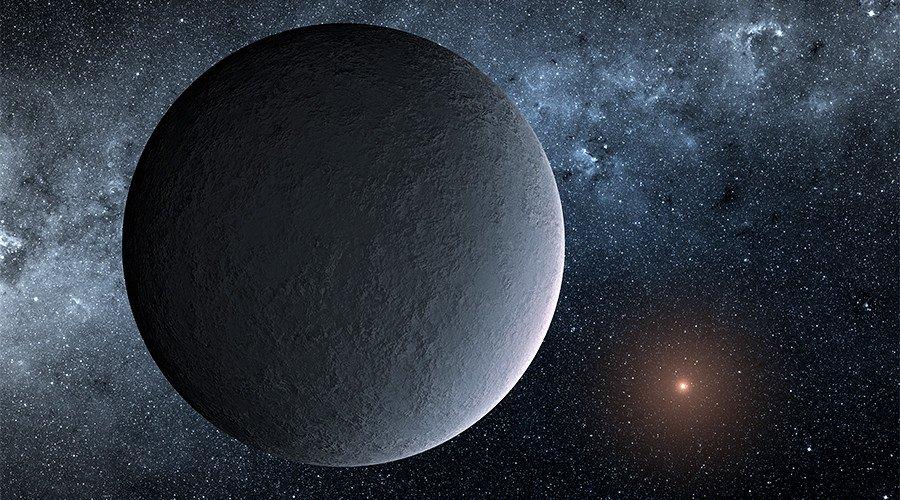 La nasa asegura haber encontrado vida en otro planeta