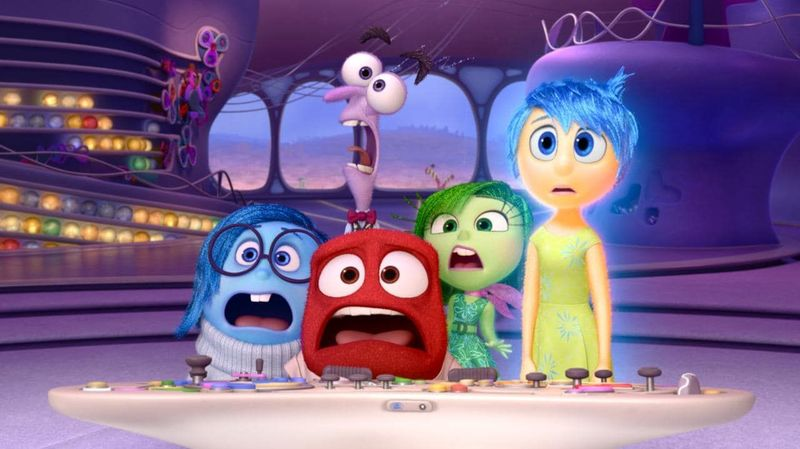 Wait, what? Disney just CONFIRMED all their Pixar movies are connected