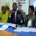 Parliamentary health committee urges MPs to pass law establishing HIV/AIDS trust fund