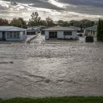 Edgecumbe flood data to be used in natural hazards study