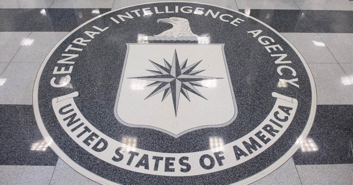 "CIA's new ""mayor"" comes from finance firm, not intelligence world"