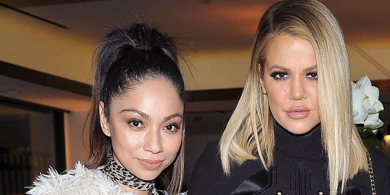 Khloé Kardashian splits from longtime stylist Monica Rose via @peoplestyle