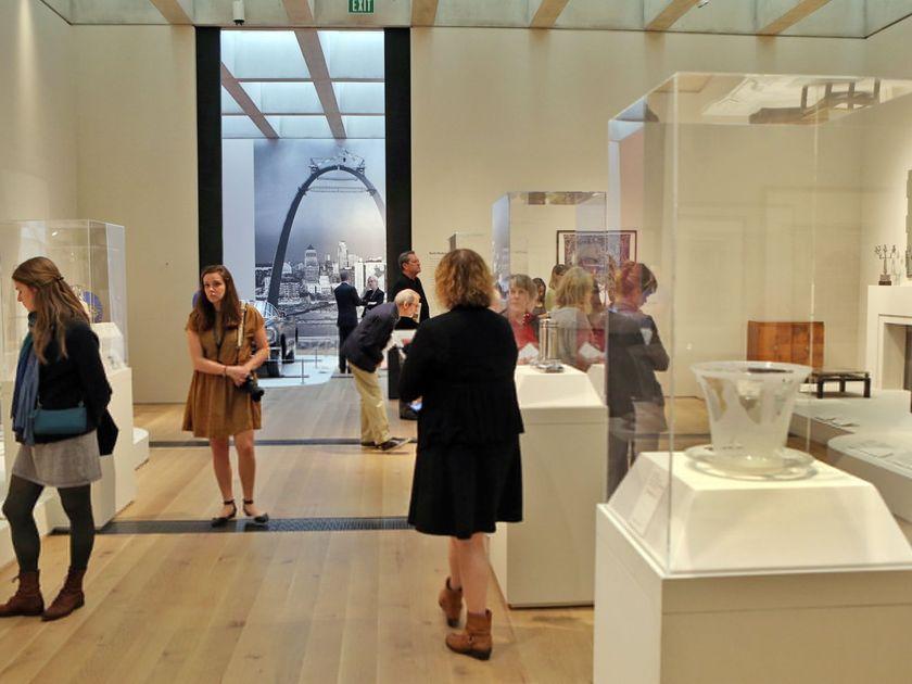 St. Louis Art Museum mulls database for increasing audience, diversity