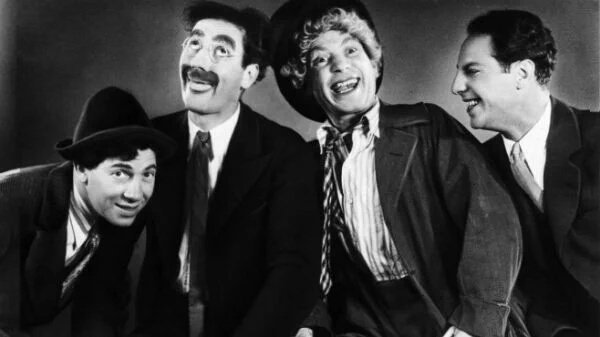 #FridayFeeling #MarxBrothers https://t.co/1H9wEBSZx2