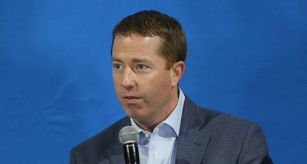 Lions GM Bob Quinn: Trade talk never got 'too, too serious' in Round 1