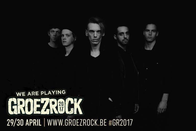 GROEZROCK SUNDAY. First festival of the year. �� https://t.co/n5fgFUQGvM