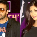 Shilpa Shetty, hubby, and 3 others booked in cheating case