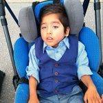 Amber alert: Fears for 4yo boy taken from Lady Cilento Children's Hospital
